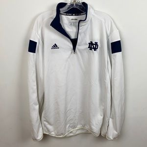 Adidas Notre Dame Top